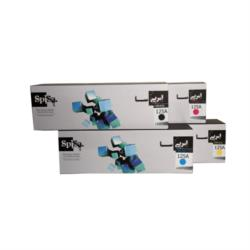 SpiSa125A Pack Toner Cartridge